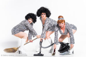Strahler 70 - Hot Disco Music